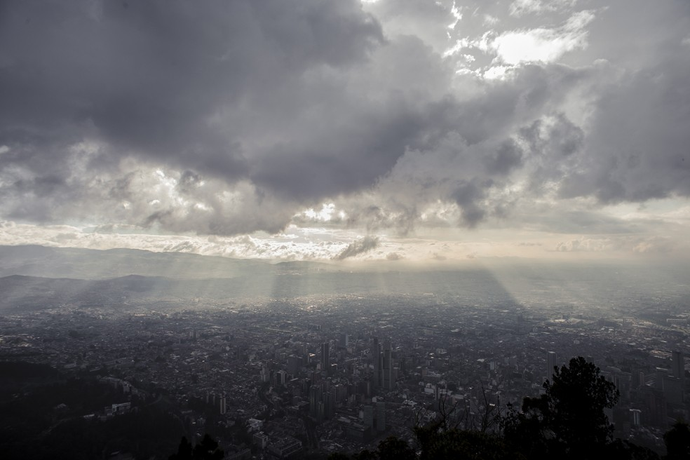 Bogota 2016